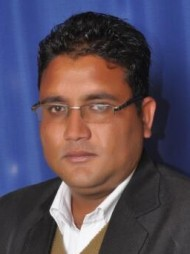 One of the best Advocates & Lawyers in Gadwal - Advocate Sudhir Singh