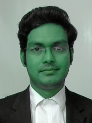 One of the best Advocates & Lawyers in Mumbai - Advocate Sudip Mallick