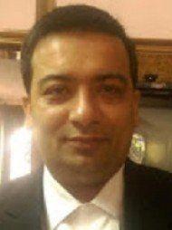Advocate Suffiyan Lakdawala