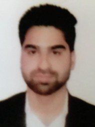 One of the best Advocates & Lawyers in Srinagar - Advocate Suhaib Nabi
