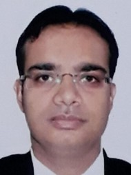 One of the best Advocates & Lawyers in Allahabad - Advocate Suhail Ahmed Ansari