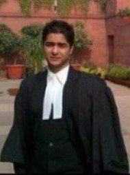 One of the best Advocates & Lawyers in Delhi - Advocate Suhail Malik