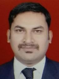 One of the best Advocates & Lawyers in Mumbai - Advocate Suhail Parvez Gulam Shaikh