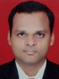 One of the best Advocates & Lawyers in Navi Mumbai - Advocate Suhas Salunkhe