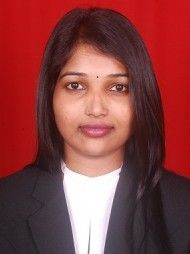 One of the best Advocates & Lawyers in Mumbai - Advocate Sujata Ramrao Gaware