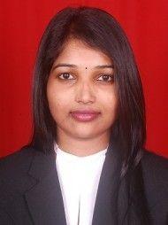 One of the best Advocates & Lawyers in Mumbai - Advocate Sujata Ramrao Gaware