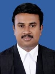 One of the best Advocates & Lawyers in Ernakulam - Advocate Sujesh J. Mathew