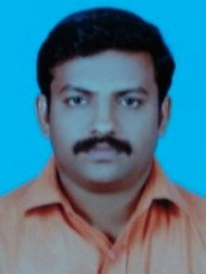 One of the best Advocates & Lawyers in Thrissur - Advocate Sujith Kumar