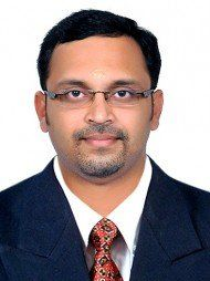 One of the best Advocates & Lawyers in Thrissur - Advocate Sujith Lal
