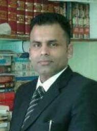 One of the best Advocates & Lawyers in Jalandhar - Advocate Sukhjinder Singh Sahi