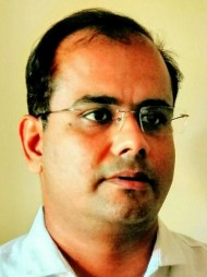 One of the best Advocates & Lawyers in Indore - Advocate Sulabh Samaiya