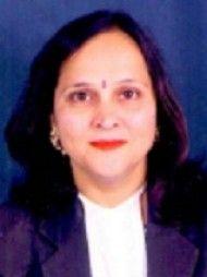 मुंबई में सबसे अच्छे वकीलों में से एक -एडवोकेट  सुलभा दीपक चिपाड़े