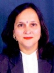 One of the best Advocates & Lawyers in Mumbai - Advocate Sulbha Deepak Chipade