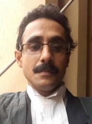 One of the best Advocates & Lawyers in Kolkata - Advocate Suman Sankar Chatterjee