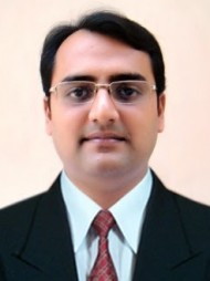 One of the best Advocates & Lawyers in Delhi - Advocate Sumant Datt