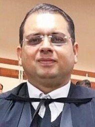 One of the best Advocates & Lawyers in Delhi - Advocate Sumant Manchanda