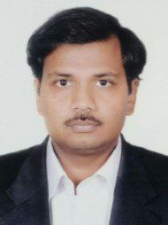 One of the best Advocates & Lawyers in Delhi - Advocate Sumanth Nookala