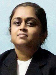 One of the best Advocates & Lawyers in Raipur - Advocate Sumedha Tiwari