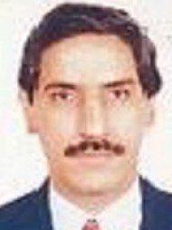 One of the best Advocates & Lawyers in Delhi - Advocate Sumeet Kumar Maniktala