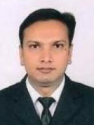 One of the best Advocates & Lawyers in Meerut - Advocate Sumit Agarwal