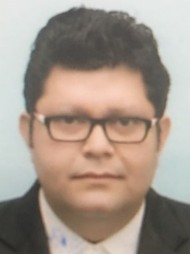 One of the best Advocates & Lawyers in Ghaziabad - Advocate Sumit Chaudhary