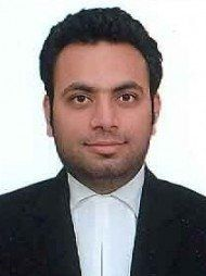 One of the best Advocates & Lawyers in Delhi - Advocate Sumit Jidani