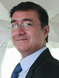 One of the best Advocates & Lawyers in Noida - Advocate Sumit Joshi