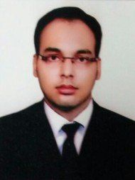 One of the best Advocates & Lawyers in Allahabad - Advocate Sumit Kesarwani