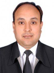 One of the best Advocates & Lawyers in Panipat - Advocate Sumit Tuli