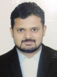 One of the best Advocates & Lawyers in Pune - Advocate Sumit Vijay Pawar
