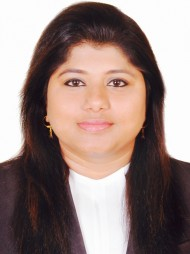 One of the best Advocates & Lawyers in Bangalore - Advocate Sumithra G