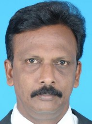 One of the best Advocates & Lawyers in Chennai - Advocate Sundararajan P