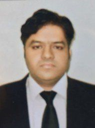 One of the best Advocates & Lawyers in Delhi - Advocate Sunder Kumar Verma