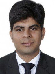 One of the best Advocates & Lawyers in Delhi - Advocate Suneel Kumar