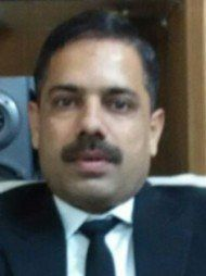 One of the best Advocates & Lawyers in Panipat - Advocate Suneel Moudgil