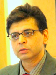 Advocate Suneet Bhardwaj