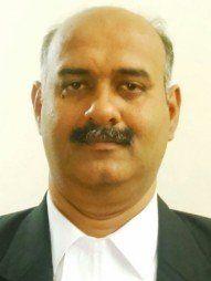 One of the best Advocates & Lawyers in Vadodara - Advocate Sunil Agarkar