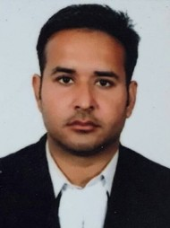 One of the best Advocates & Lawyers in Jammu - Advocate Sunil Bakshi