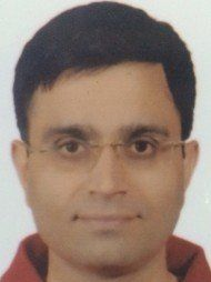 One of the best Advocates & Lawyers in Jodhpur - Advocate Sunil Beniwal