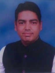 One of the best Advocates & Lawyers in Shimla - Advocate Sunil Chauhan