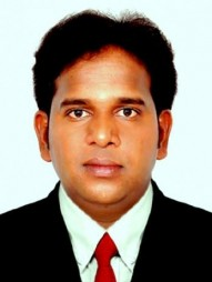 One of the best Advocates & Lawyers in Bangalore - Advocate Sunil Choudhari