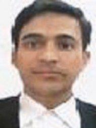 One of the best Advocates & Lawyers in Delhi - Advocate Sunil Dutt Baloni