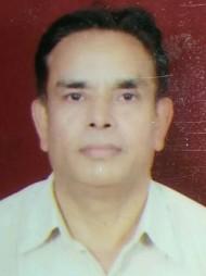 One of the best Advocates & Lawyers in Ludhiana - Advocate Sunil Dutta Gupta