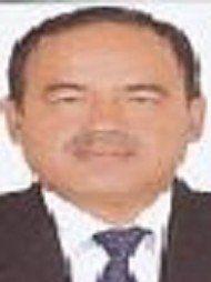 One of the best Advocates & Lawyers in Delhi - Advocate Sunil Kumar Chandwani