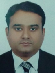 One of the best Advocates & Lawyers in Ghaziabad - Advocate Sunil Kumar Ojha