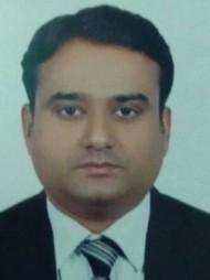 One of the best Advocates & Lawyers in Ghaziabad - Advocate Sunil Kumar Ojha