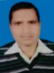 One of the best Advocates & Lawyers in Chapra - Advocate Sunil Kumar Pathak