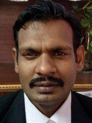 One of the best Advocates & Lawyers in Jabalpur - Advocate Sunil Kumar Singh