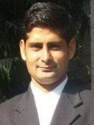 One of the best Advocates & Lawyers in Ajmer - Advocate Sunil Kumar