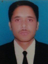 One of the best Advocates & Lawyers in Allahabad - Advocate Sunil Kumar